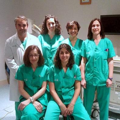El Hospital participa en un estudio internacional sobre insuficiencia cardiaca