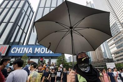 Hong Kong prosigue su lucha