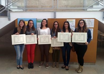 La UCLM titula a las primeras especialistas de España en Terapia Ocupacional Infantil