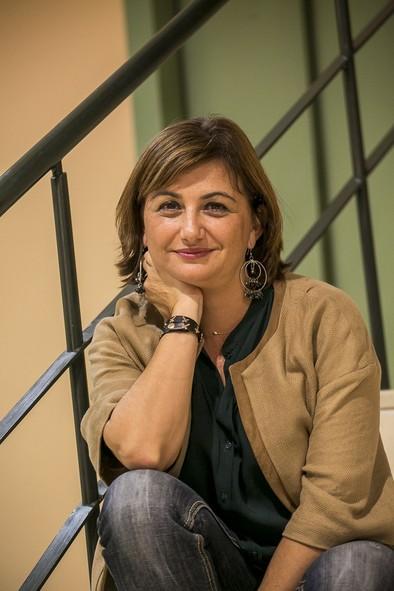Carmen Amoraga: «Las editoriales no son ONG, sólo publican éxitos de venta seguros»
