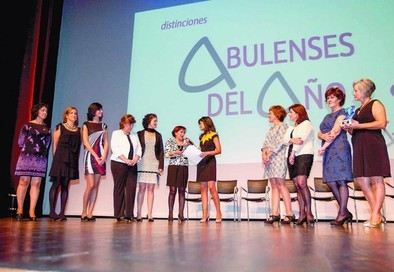El Tiemblo organiza su I Marcha Solidaria 'Apúntate al rosa'