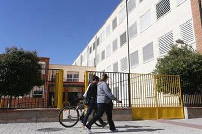 La huelga en Educación, que durará tres días, tuvo seguimiento desigual