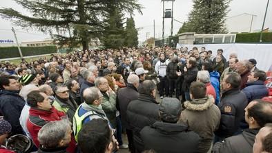 Una Comisión velará por el cumplimiento de los compromisos de la Junta con Campofrío