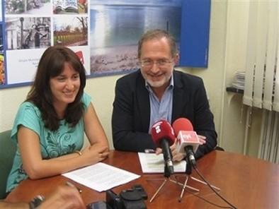 IU propone concentrar las competencias de Cultura y Educación en un sólo área, sin Comercio y Turismo