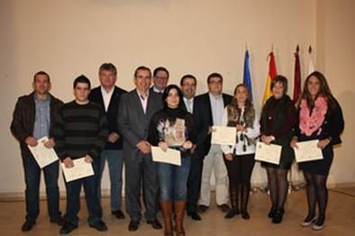 Los Premios Empresa Joven de La Roda llegan a su III edición con seis finalistas