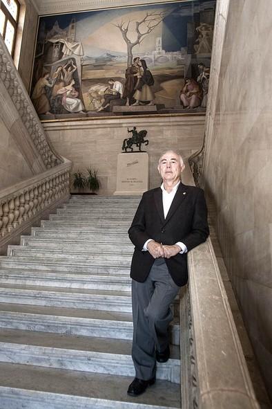 Heliodoro Gallego: «Palencia me lo ha dado todo y le tendré un agradecimiento eterno»