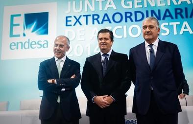 Endesa aprueba la venta de activos en Latinoamérica  con un quórum histórico