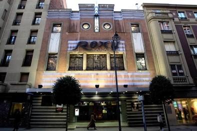 Valladolid otorga licencia de obras para convertir el cine Roxy en un casino