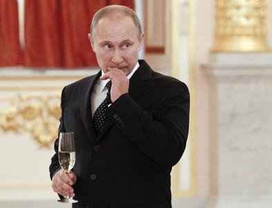 Los planes ocultos de Putin