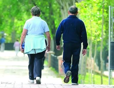 La pensión de casi 110.000 vallisoletanos solo subirá 2,4 euros el próximo año