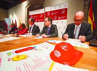 El Consistorio repartirá detectores de incendios a mayores y dependientes