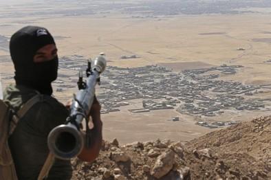 Irak desbarata un plan del Estado Islámico para inundar Bagdad
