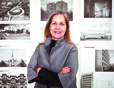 «La arquitectura tiene que tocar el alma de las personas»