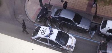 La Policía atribuye a los detenidos de extrema derecha en Valladolid actos violentos en un grupo radical