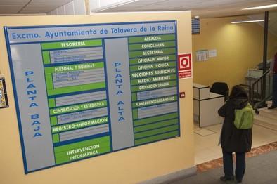 La paga extra de 2012 incrementa los gastos de Personal en 960.000 euros