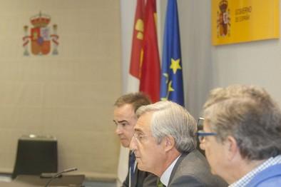 El Plan de Distribución de Alimentos reparte 170 toneladas en Ávila
