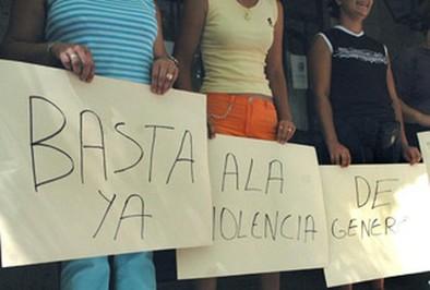 Los casos de violencia de género crecen cerca de un 15% en 2014