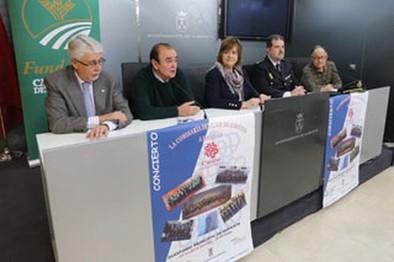 La gran música española se pondrá al servicio de Cáritas