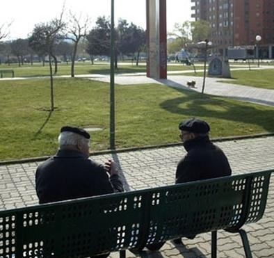 Los jubilados albacetenses cobran 122 euros menos que la media nacional