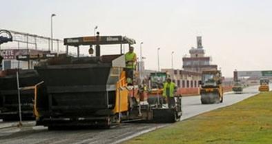 La remodelación permitirá al Circuito acoger pruebas de primer nivel