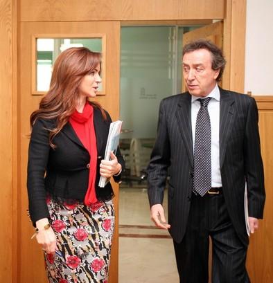 Clemente advierte a Dia sobre sus incumplimientos con Grupo El Árbol