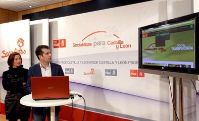Las Cortes, el mayor financiador del PSOE