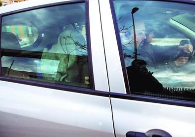 Un testigo denuncia ante el juez los abusos en Granada