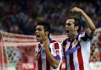 El Atlético busca el broche de oro a su año inolvidable