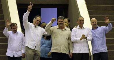 Raúl Castro: «La lucha para acabar con el bloqueo será larga y difícil»