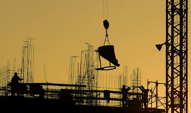 El fin del ajuste inmobiliario