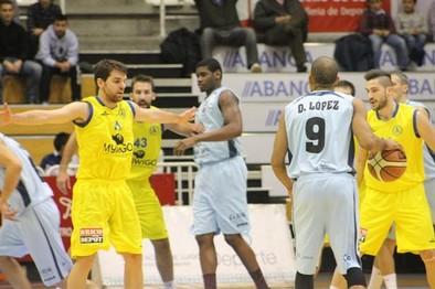 El MyWiGo Valladolid cae ante un acertado Breogán (80-62)