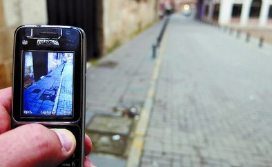 Las deficiencias y desperfectos de la ciudad podrán denunciarse vía móvil