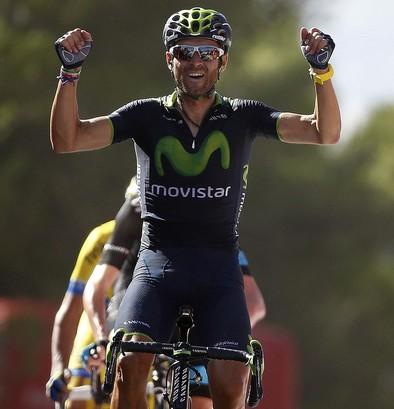Valverde exhibe su potencial