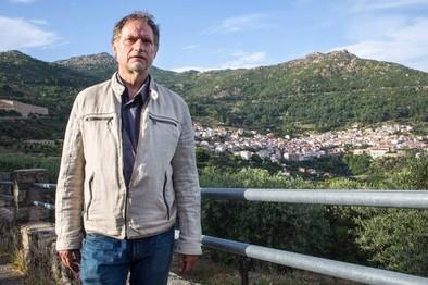 'Tres días en Pedro Bernardo' se estrenará en noviembre
