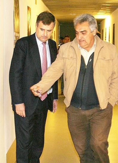 El administrador concursal del CF Palencia señala como culpable a Chema Torres y le pide dos años de inhabilitación