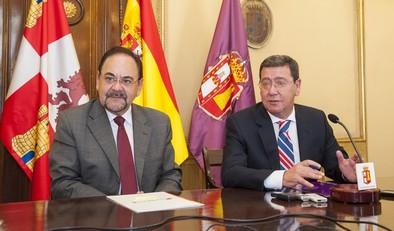 Instituciones europeas de Bulgaria, Italia, Grecia y Malta colaborarán en el desarrollo del turismo rural de Burgos