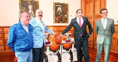 Los cuatro mejores equipos de la Comunidad se miden en Palencia