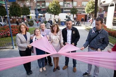 Unidos para superar el cáncer de mama