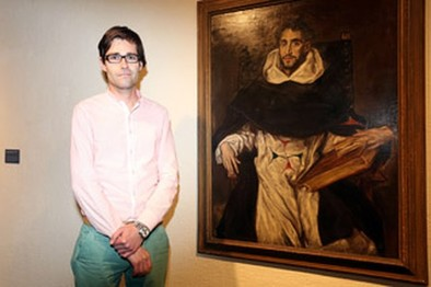 El epílogo del 'Año Greco' en Albacete