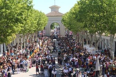 El PP afirma que el volumen de negocio en Feria superó los 60 millones de euros