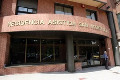 Anuncian nuevas movilizaciones en la residencia San Vicente de Paúl de Albacete