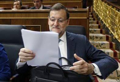 Rajoy alerta de que la secesión en Escocia sería un torpedo para la UE