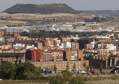 Más de la mitad de los edificios de Valladolid suspenden en eficiencia energética