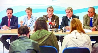 La Junta promocionará el V Centenario en 14 países con Ávila como «referencia»