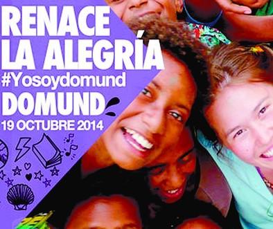 El Día del Domund, que se celebra este domingo, llama a la solidaridad