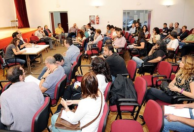 'Ganemos Toledo' hará primarias públicas para elegir su candidato