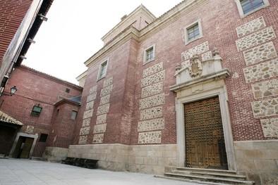 El Arzobispado se interesa por el futuro del patrimonio de las Madres Capuchinas