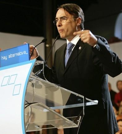 El PP defiende que no existe una 'contabilidad b' dentro del partido