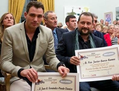 Juan Manuel Fernández-Pinedo gana el XXXV Premio Gredos de Pintura