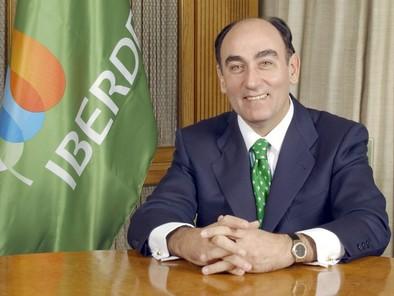 Iberdrola alcanza un beneficio neto de 1.831 millones hasta septiembre
